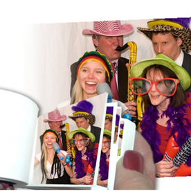 Photobooth Company.ie